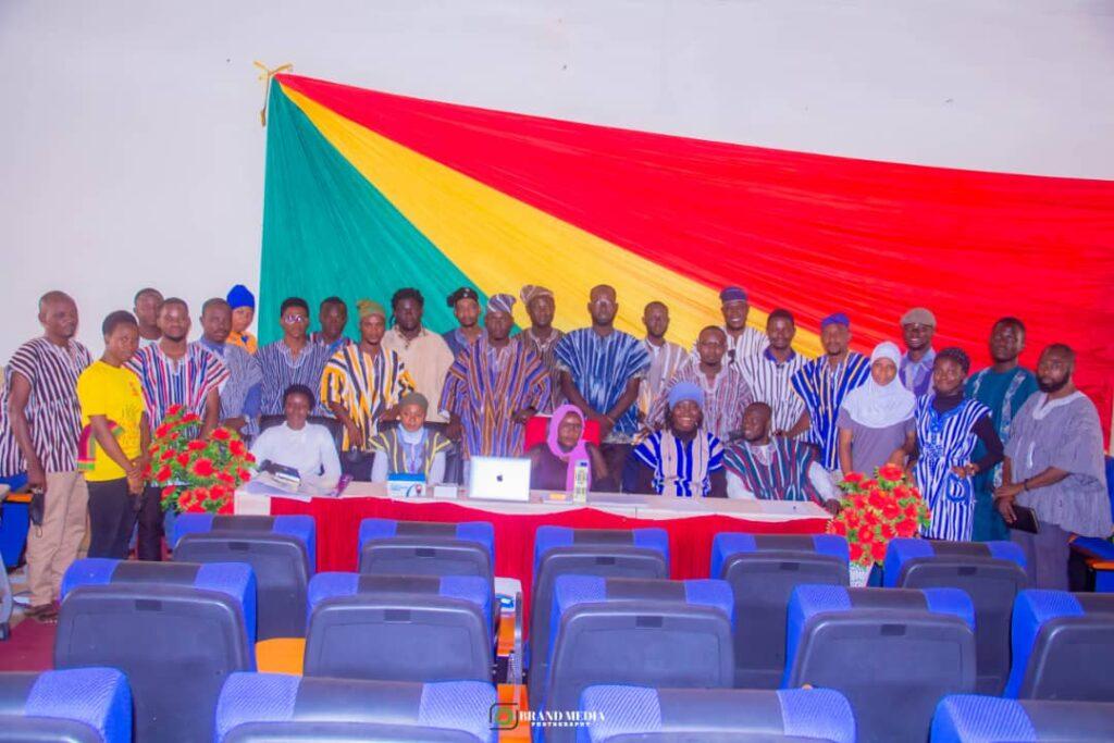 SEDARVP-GHANA HOLDS LOCAL YOUTH CONSULTATION WORKSHOP.